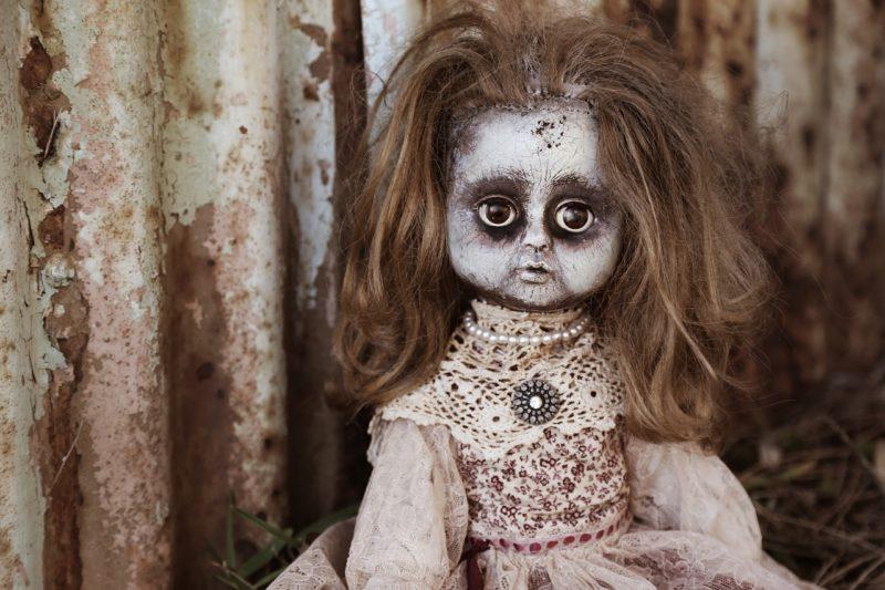 voodoo doll spell