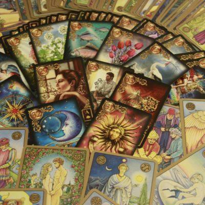 Tarot Reading for 30 Minutes