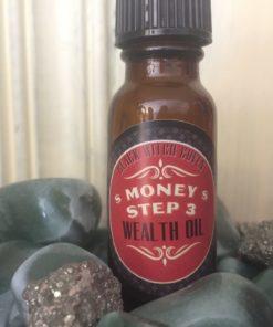 Wealth Oil