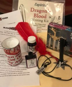 Getting Rid of Toxic People spell kit