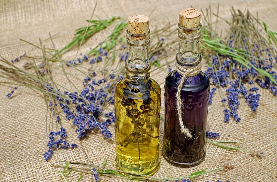make your own magic oils