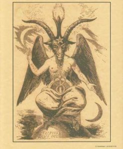 Occult Posters